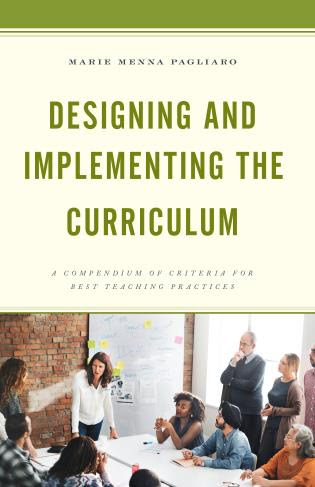 Designing and Implmenting the Curriculum