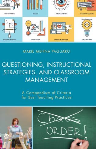 Questioning, Instructional Strategies and Classroom Management